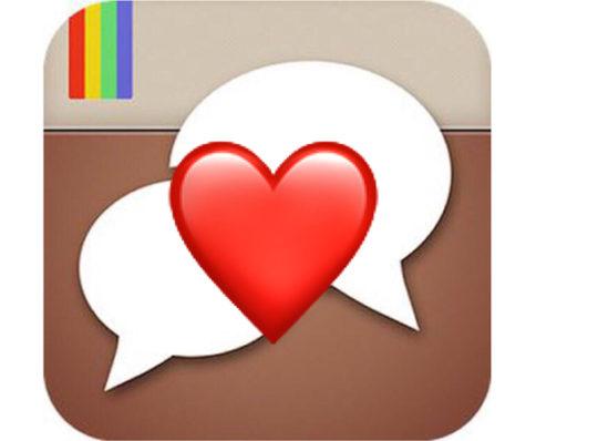 getlikersbot – выгрузка лайков Instagram